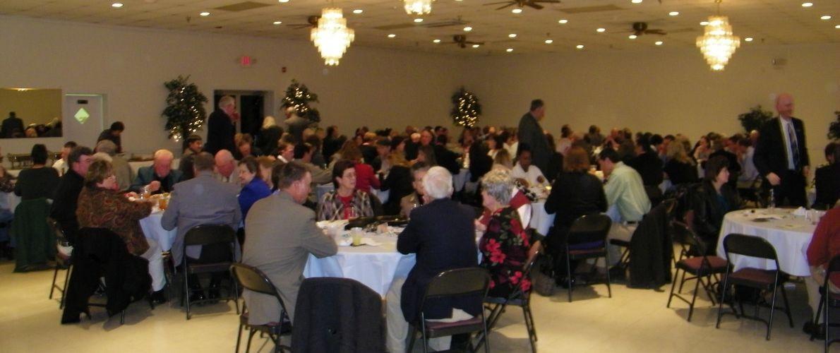 65th Annual Cooperators Dinner Meeting